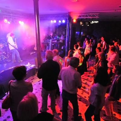 Livemusik auf dem Rittergut Wichtringhausen
