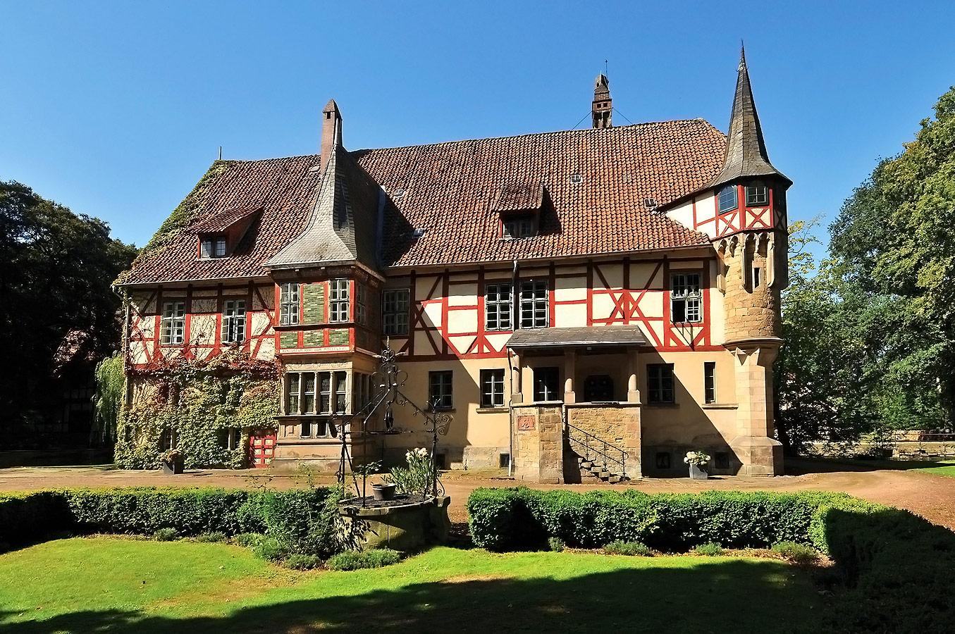 Beste Spielothek in Barsinghausen finden